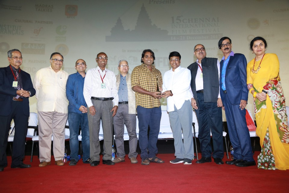 15th ciff closing ceremony 23 15th Chennai International Film Festival Stills