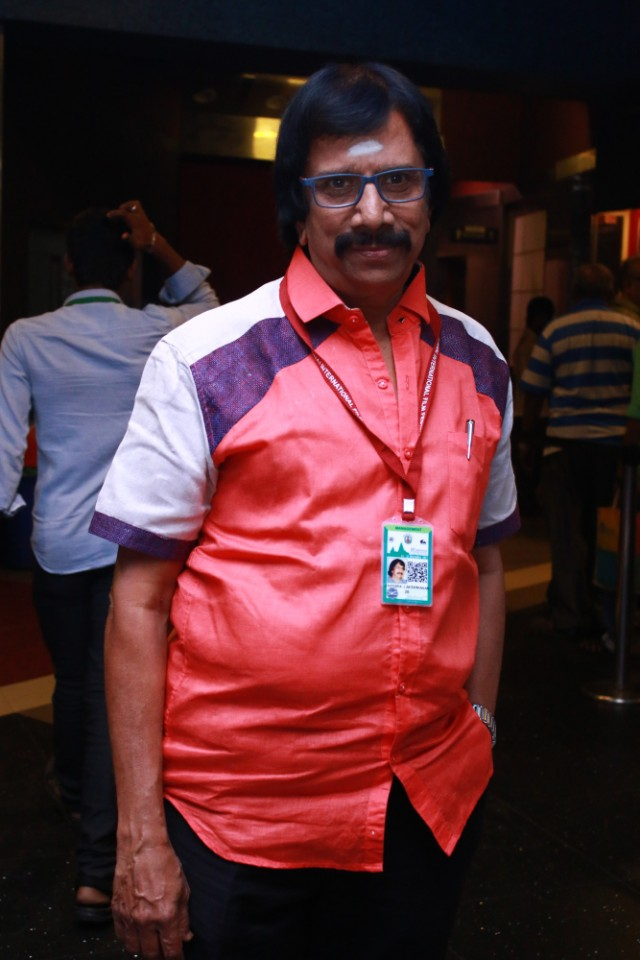 15th ciff closing ceremony 29 15th Chennai International Film Festival Stills