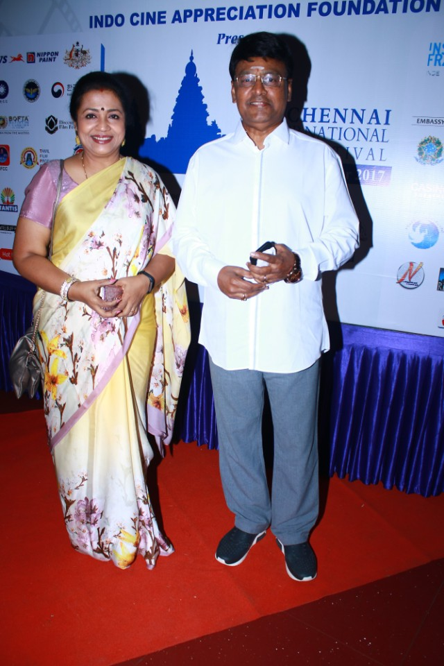 15th ciff closing ceremony 40 15th Chennai International Film Festival Stills