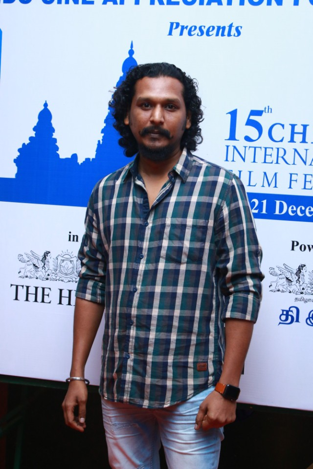15th ciff closing ceremony 43 15th Chennai International Film Festival Stills