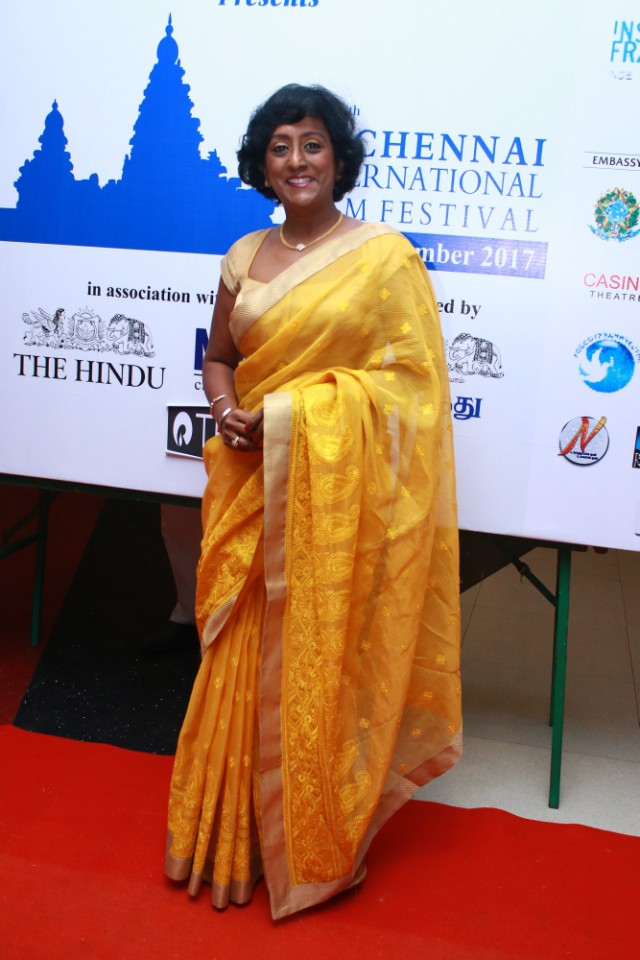 15th ciff closing ceremony 47 15th Chennai International Film Festival Stills