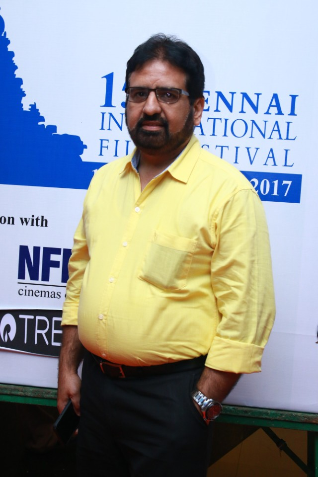 15th ciff closing ceremony 48 15th Chennai International Film Festival Stills