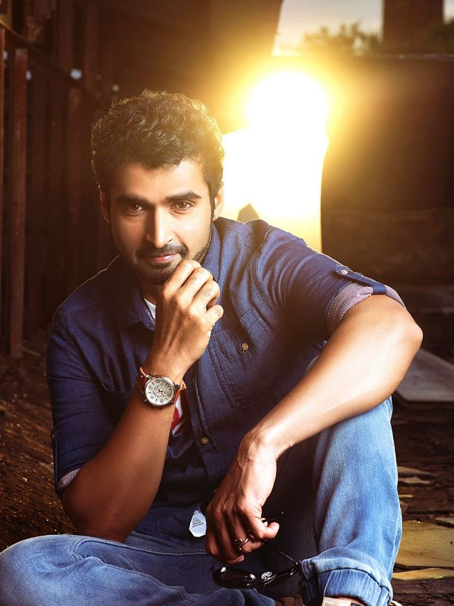 actor nandaa latest photo shoot images 2 Actor Nandaa Latest Photo Shoot Images