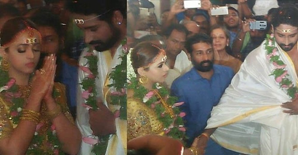 actress_bhavana_and_naveen_wedding_stills_photos_pictures_11