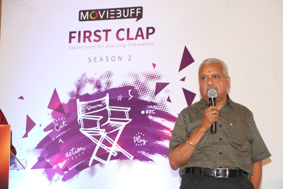 clap season 2 events stills 09 First Clap Season 2 Event Stills and News