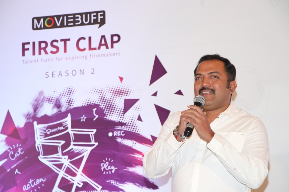 clap season 2 events stills 10 First Clap Season 2 Event Stills and News