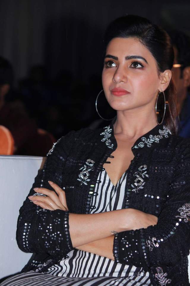 samantha_in_irumbhu_theerai_audio_launch_05