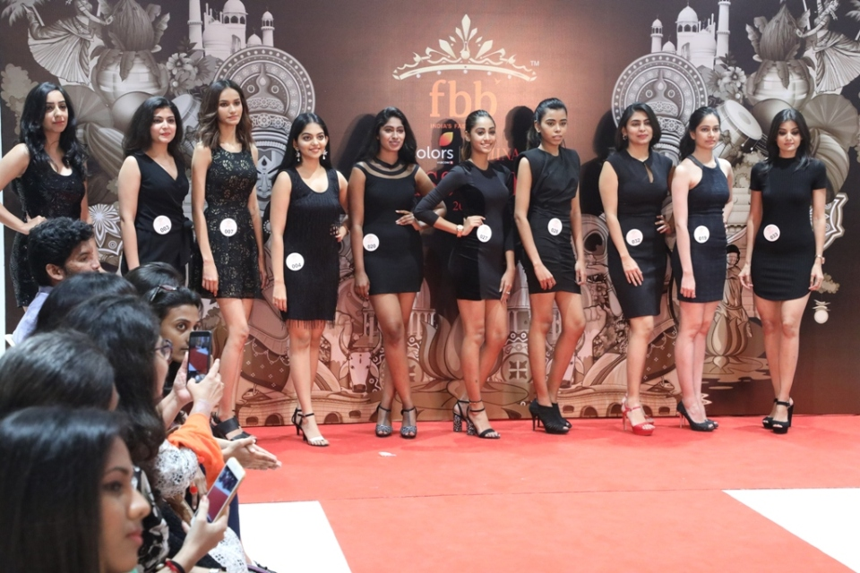 femina miss india 2018 01 55th FBB Colors Femina Miss India 2018