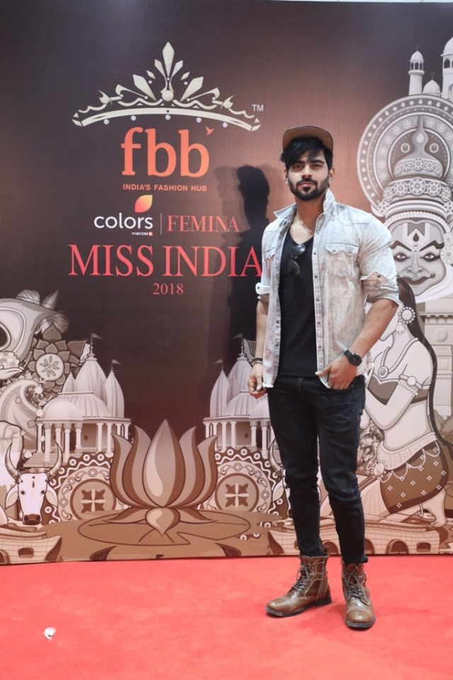 femina miss india 2018 02 55th FBB Colors Femina Miss India 2018