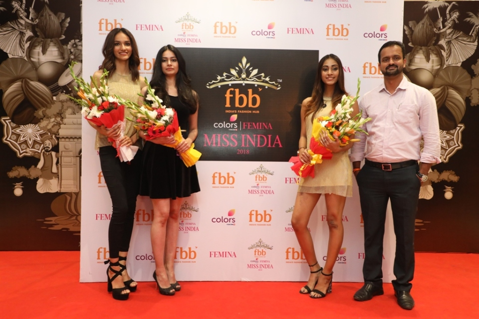 femina miss india 2018 07 55th FBB Colors Femina Miss India 2018