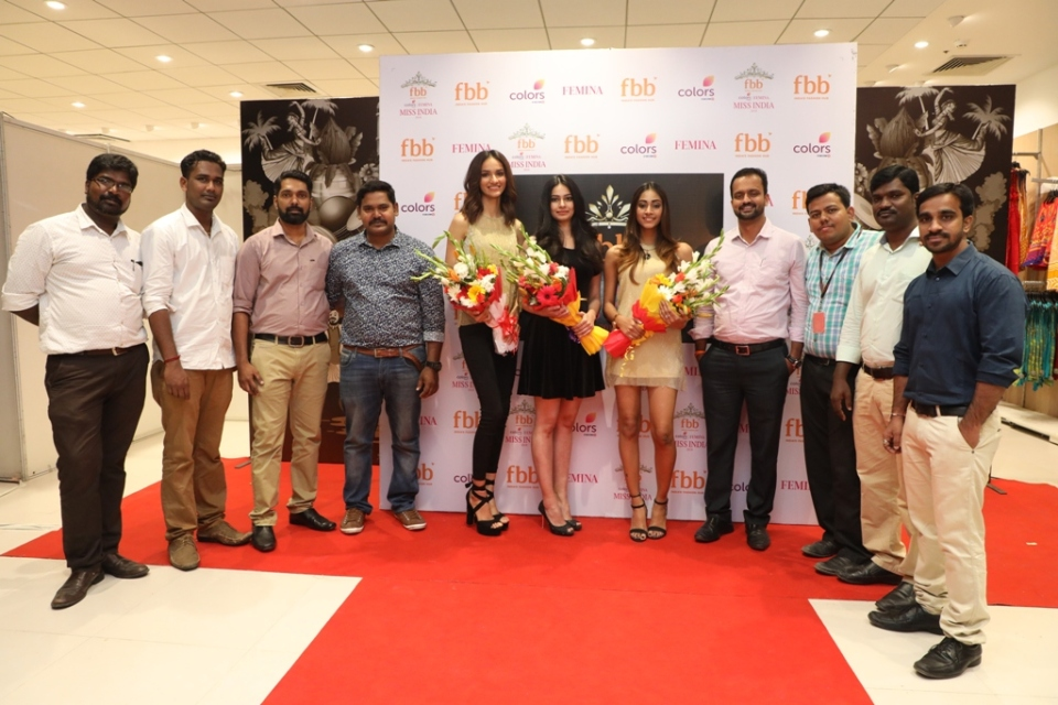femina miss india 2018 08 55th FBB Colors Femina Miss India 2018