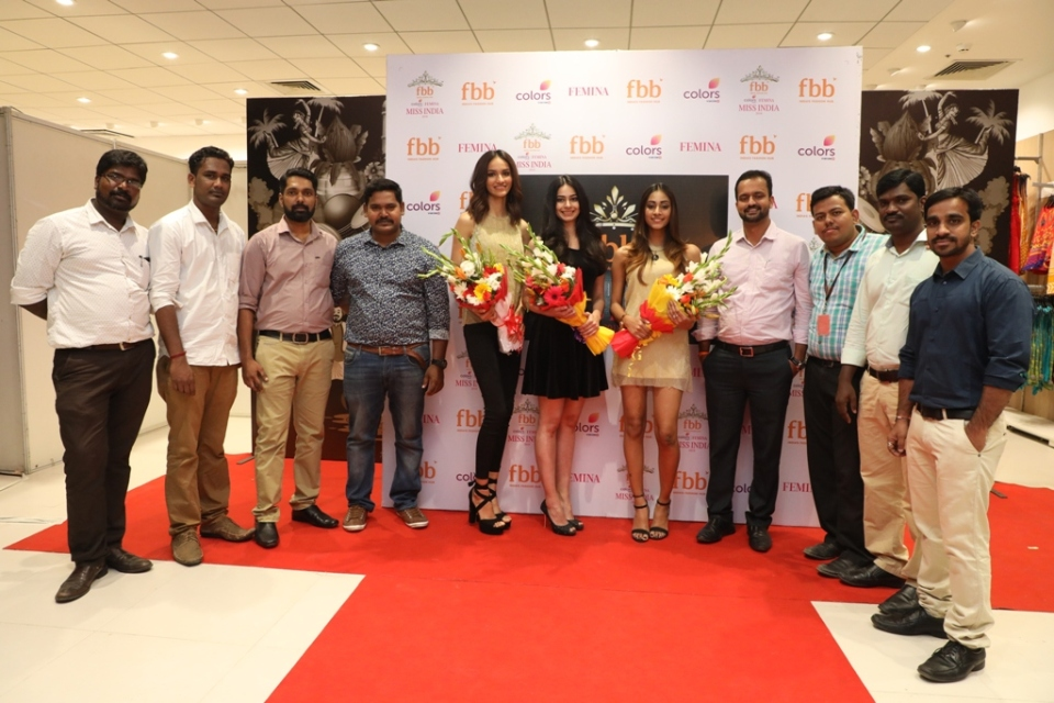 femina miss india 2018 09 55th FBB Colors Femina Miss India 2018