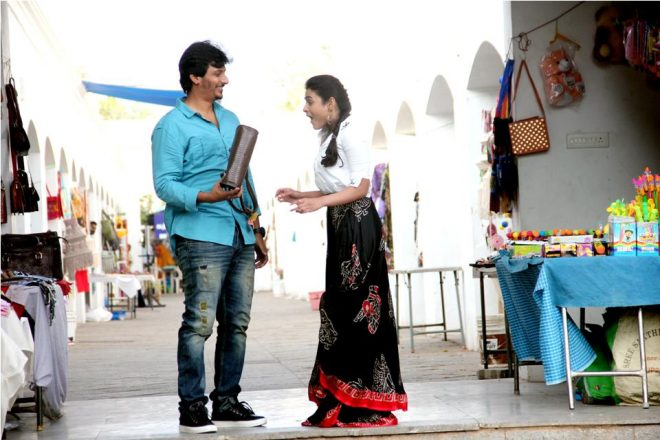 gorilla_movie_stills_shalini_pandey_ 1