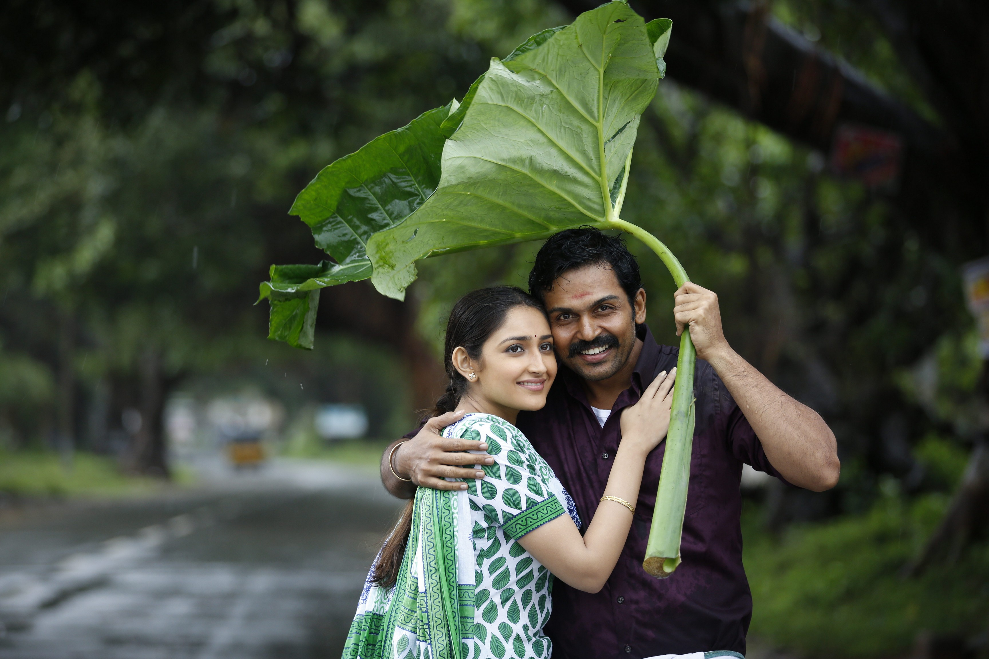 kadai kutty singham karthi stills 8 kadai kutty singam Movie Stills
