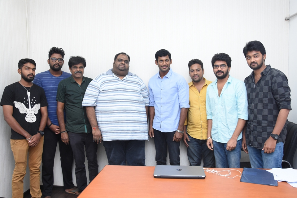 natpuna enna theriyuma teaser launch stills 3 Natpuna Ennanu Theriyuma Teaser Launch Stills