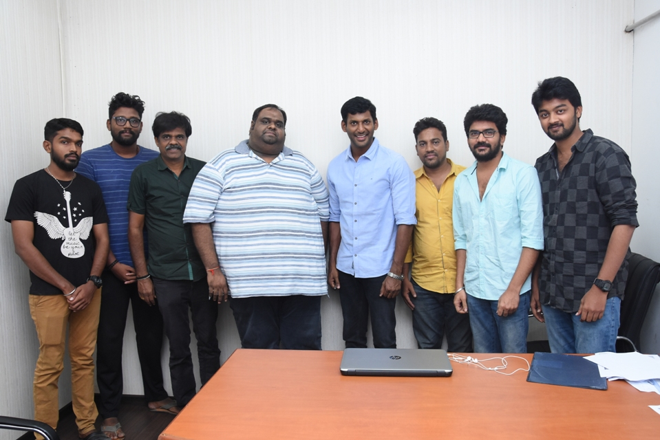 natpuna enna theriyuma teaser launch stills 4 Natpuna Ennanu Theriyuma Teaser Launch Stills