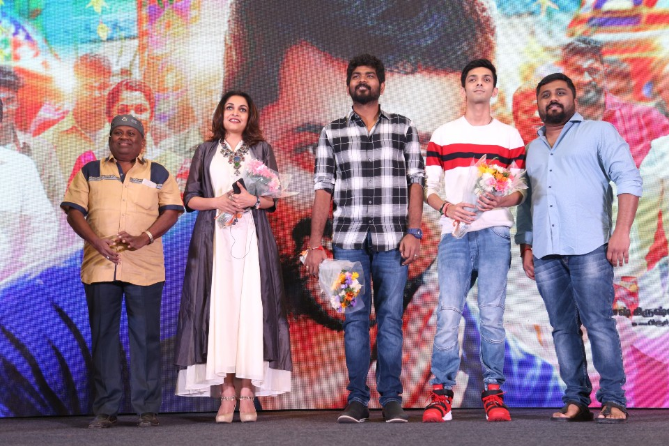 thaana serndha kootam success meet 24 Thaana Serndha Koottam Success Meet