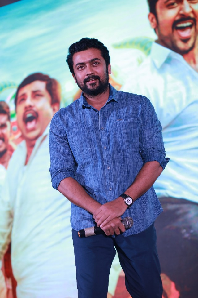 thaana serndha kootam success meet 36 Thaana Serndha Koottam Success Meet