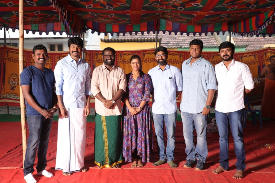 siva karthikeyan recent clicks 1 Sivakarthikeyan turns producer