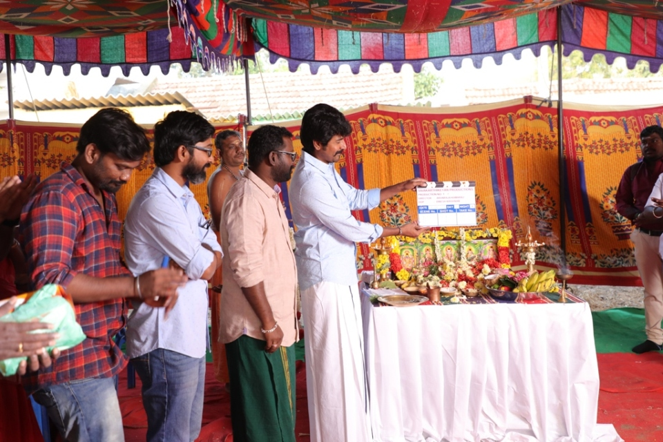 siva karthikeyan recent clicks 6 Sivakarthikeyan turns producer