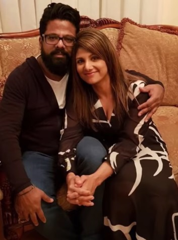 actress-ramba-with-husband