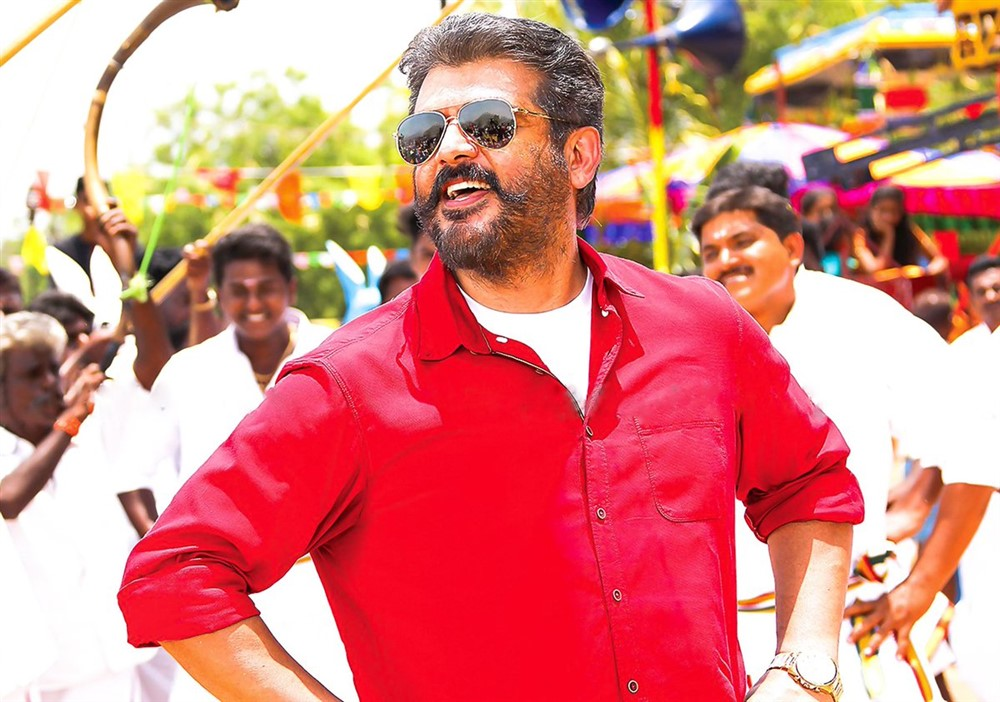actor-ajith-viswasam-recent-pics-redshirt-ajith
