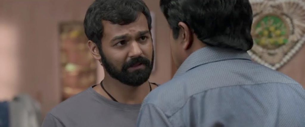 aadhi pranav mohanlal siddique stills 1024x428 Aadhi Superhit movie starring Pranav Mohanlal