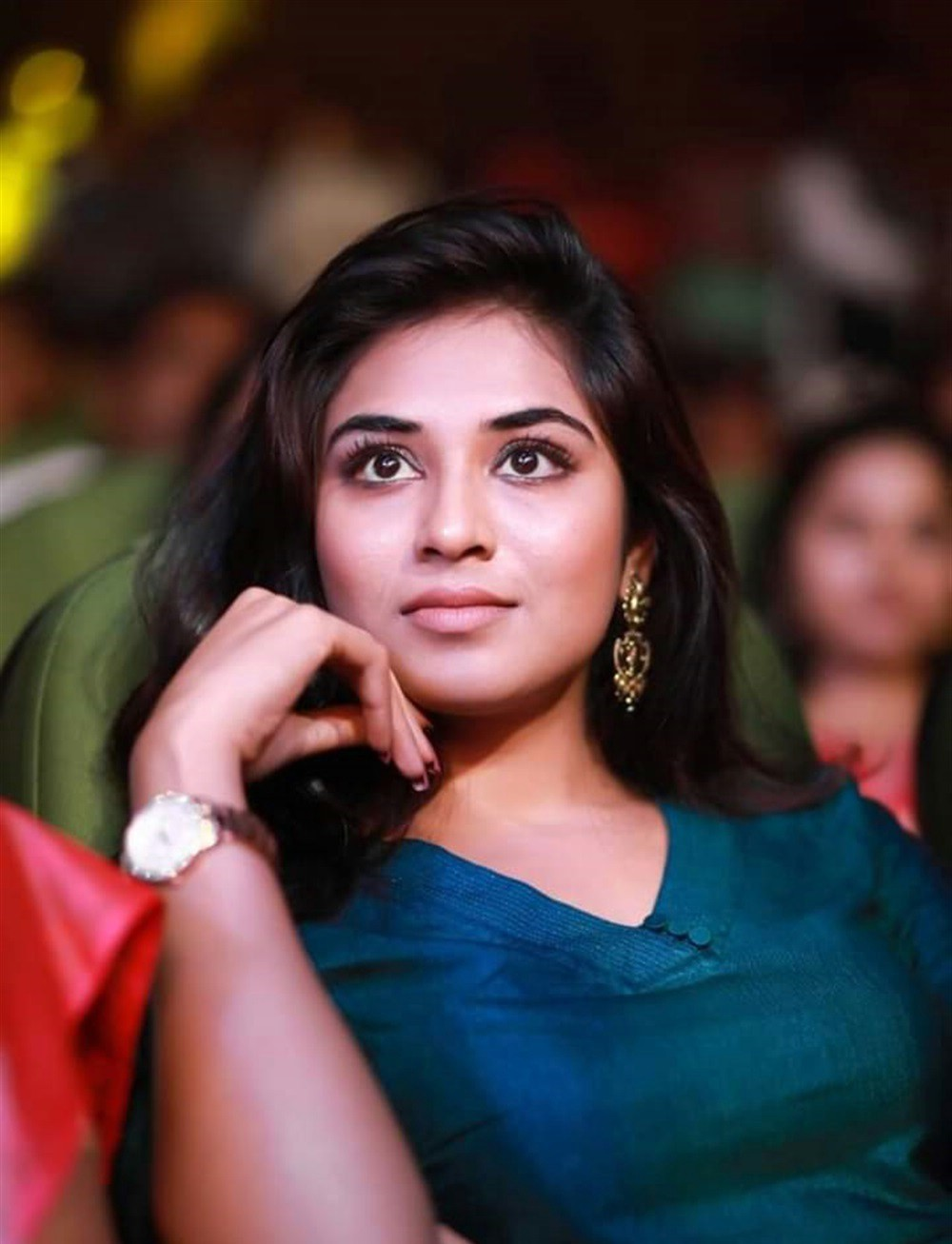 actress-indhuja-pictures-billa-pandi-audio-release-8