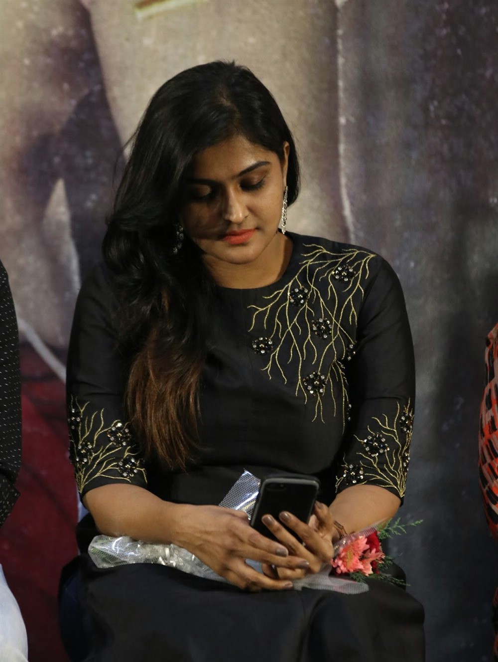actress-ramya-nambeesan-images-seethakathi-press-meet-4