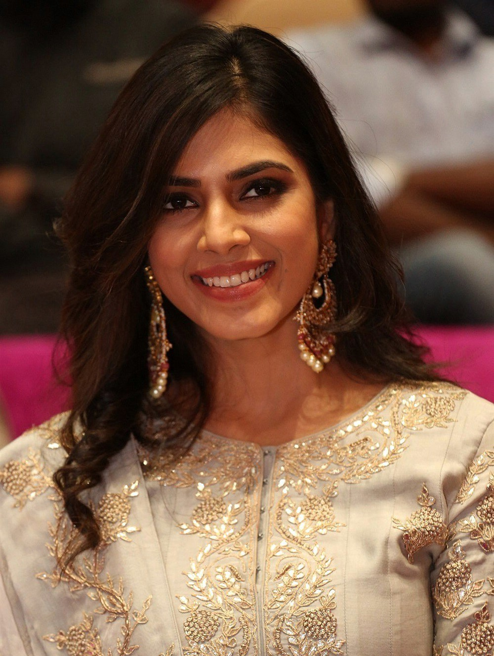 Actress Malavika Mohanan Recent Stills