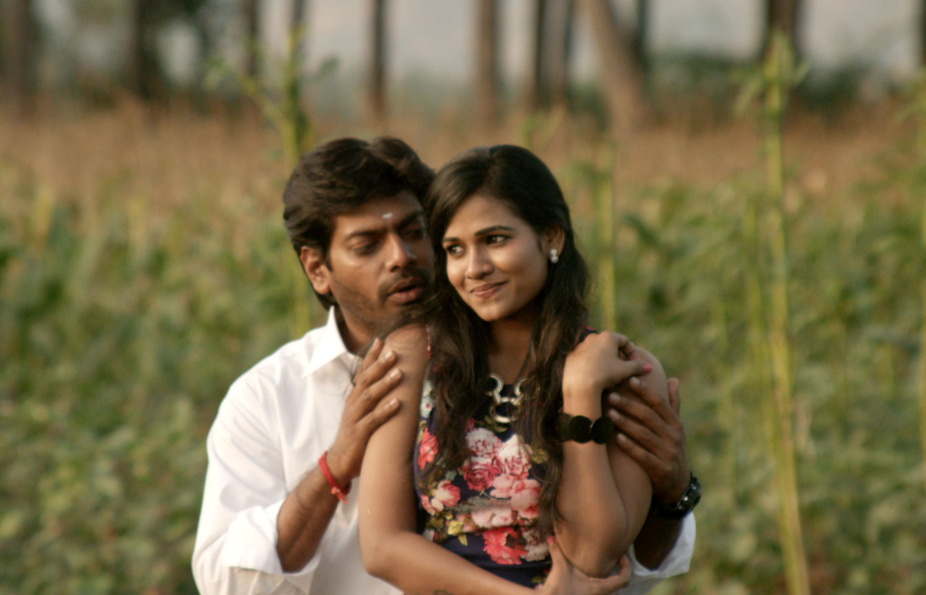 leesha-eclairs-sirikka vidalaama-movie-stills
