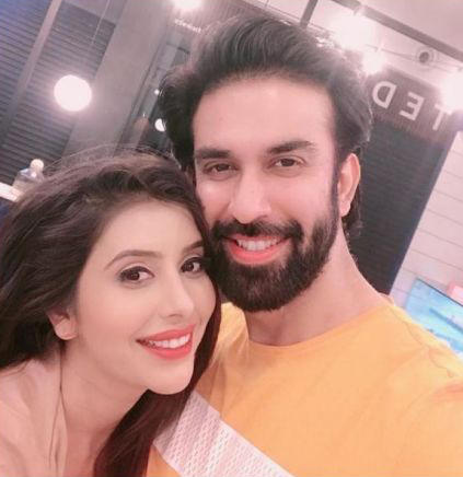 rajeev sen charu asopa selfie actor actress selfie images