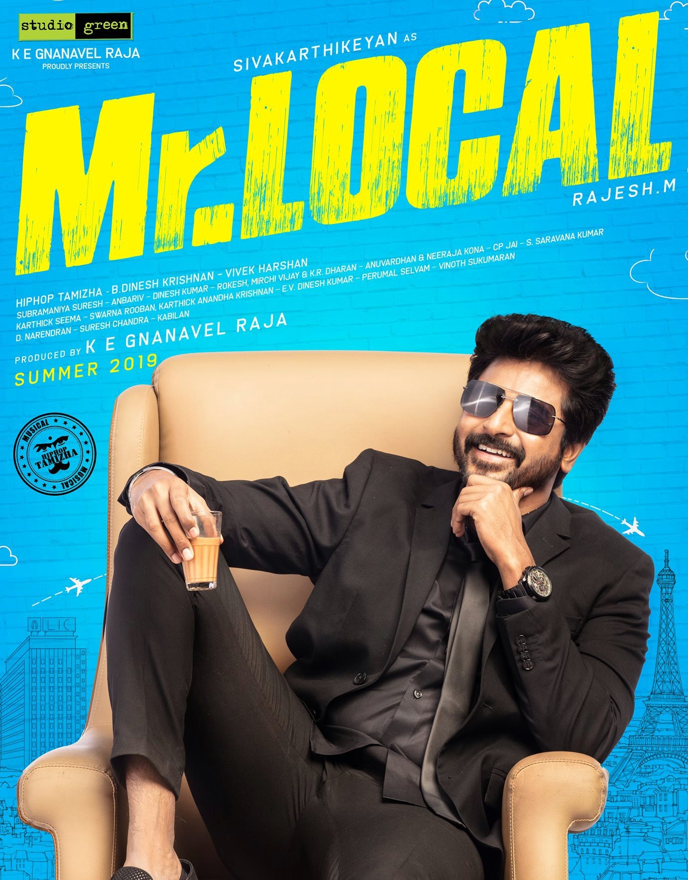 actor-sivakarthikeyan-mr-local-first-look-poster-HD-SK-1