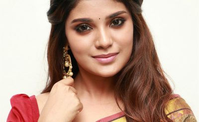 actress-aathmika-silk-saree-photos-hd-2