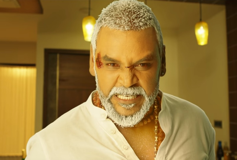 kanchana 3 movie stills Kanchana 3   Raghava Lawrence   Oviya   stills