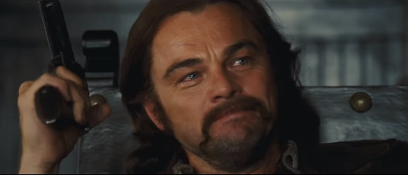 leonardo decaprio once upon a time in hollywood Once upon a time in... Hollywood   Leo and Brad team up!