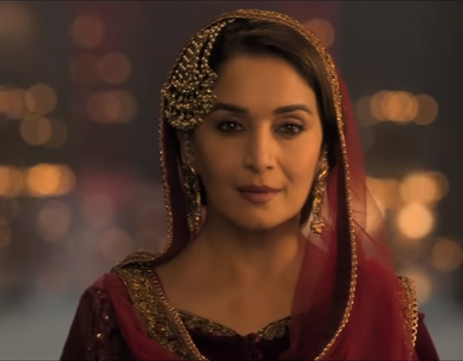 madhuri kalank hindi movie Kalank   Hindi Movie stills & Trailer