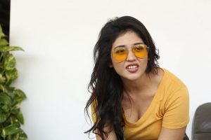 priyanka jawalkar yellow top cleavage 300x200 priyanka jawalkar yellow top cleavage