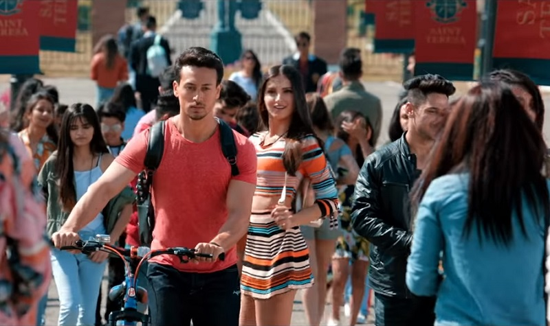 ananya-tiger-shroff-student-of-the-year-2-stills