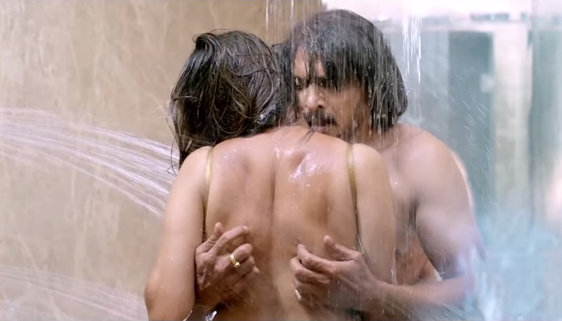 rachita-ram-hot-shower-upendra-stills