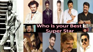 who is the best indian superstar