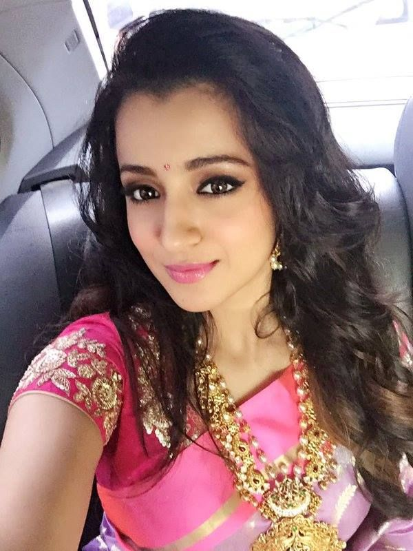 south indian actress selfie stills