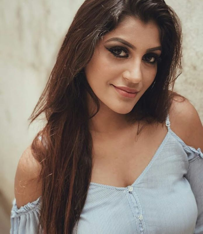 yashika anand tamil actress photos