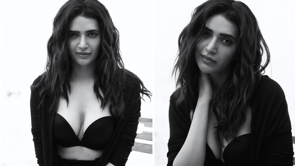 new hottest Karishma Tanna photoshoot
