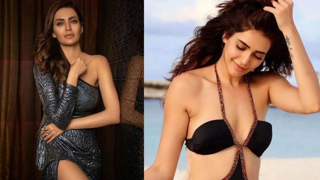 Karishma Tanna hot photos